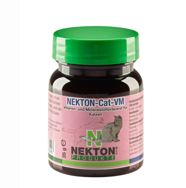 NEKTON-Cat-VM