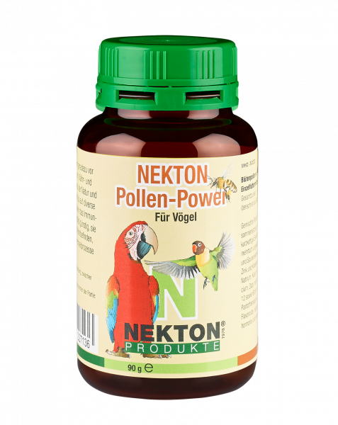 NEKTON-Pollen-Power